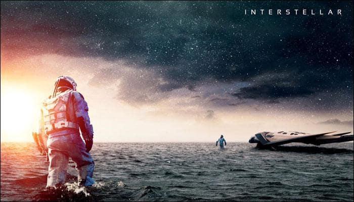 Kip Thorne, co-writer of Nolan's Interstellar, awarded Nobel Prize for Physics