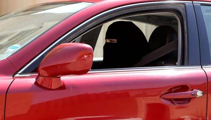 'Battle of the sexes': Saudi men react to women driving