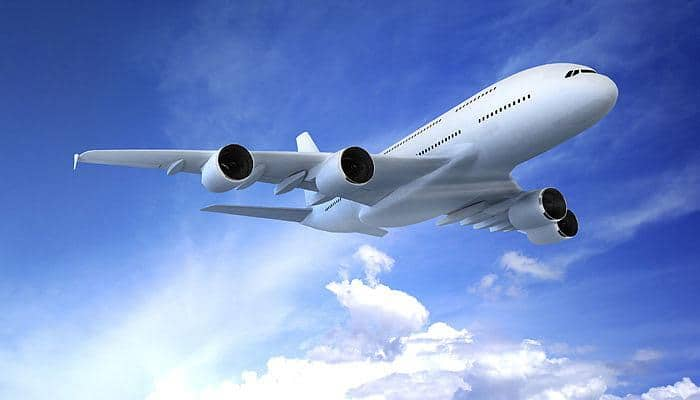 Mid-air turbulence set to triple due to climate change in future