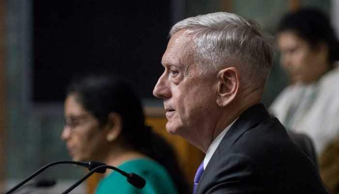 No Indian troops in Afghanistan because of Pakistan considerations: US