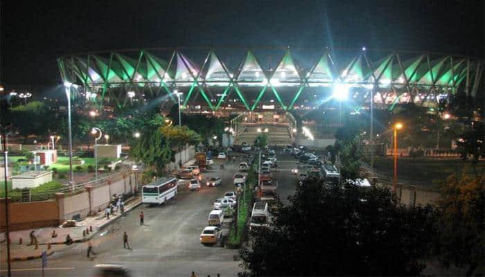 FIFA U-17 World Cup: Traffic restrictions around Jawaharlal Nehru Stadium in Delhi