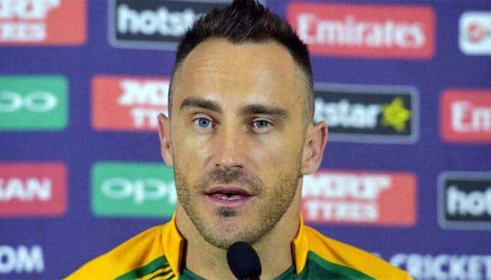 South Africa vs Bangladesh, 2nd Test: Challenge for young bowlers, says Faf du Plessis