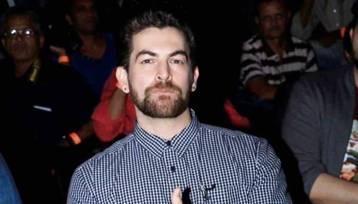 Saaho: Prabhas is truly a darling, says Neil Nitin Mukesh