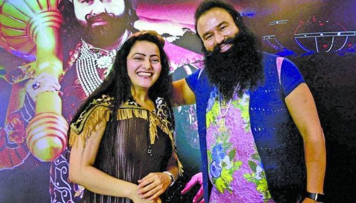 'Honeypreet Insan paid Rs 1.25 cr to incite violence post Dera Sacha Sauda chief Gurmeet Ram Rahim Singh's conviction'