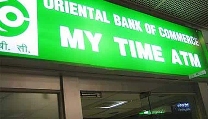 Oriental Bank says under central bank 'corrective action' over bad loans