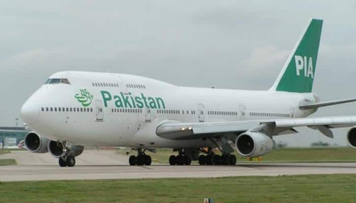 Pak's national carrier PIA mulls suspending flights to US