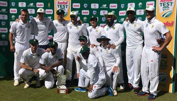 South Africa vs Bangladesh, 2nd Test: Kagiso Rabada spearheads Proteas' biggest win