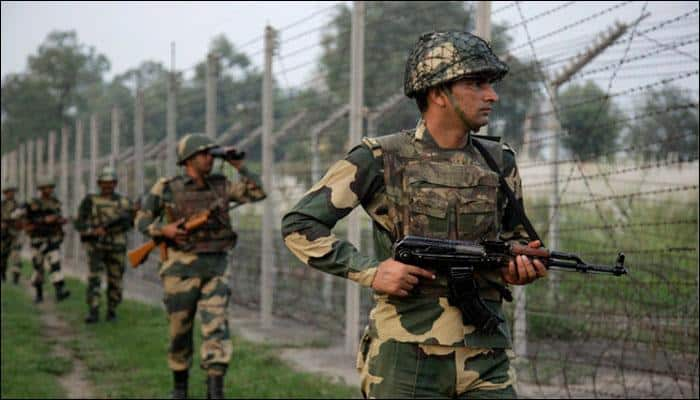 India's bravest: CRPF soldiers given a standing ovation at Jammu Airport – Watch video