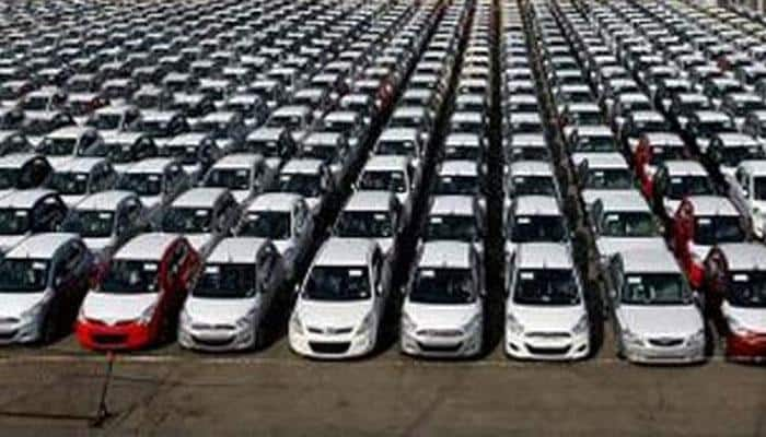 Car sales grow 7%, passenger vehicles up 11% in Sept