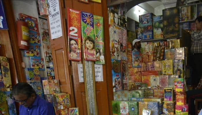 Dark Diwali? Traders in despair after Supreme Court bans firecracker sales in Delhi, NCR