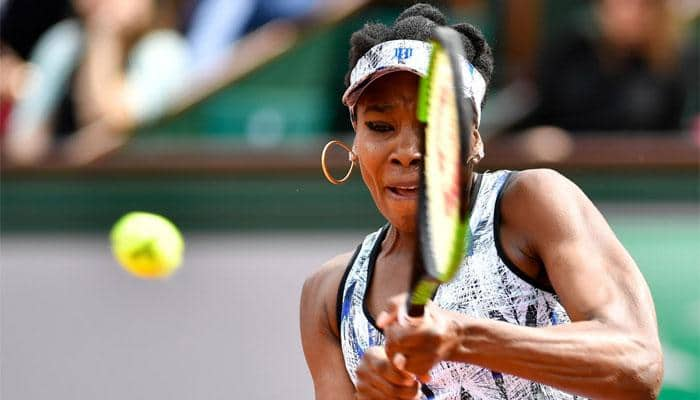 Venus Williams to play Sydney International after 20-year absence