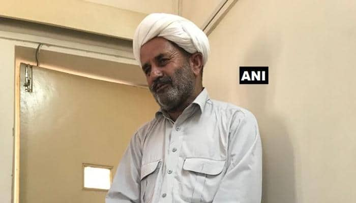 Indian who crossed Pakistan border 27 years ago to meet sick brother, returns illegally