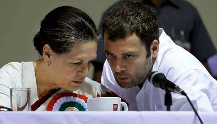Why the BJP is turning up the heat on Rahul Gandhi in Amethi: 10 points