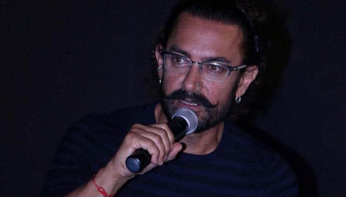 I know I'll lose stardom, but don't fear it: Aamir Khan