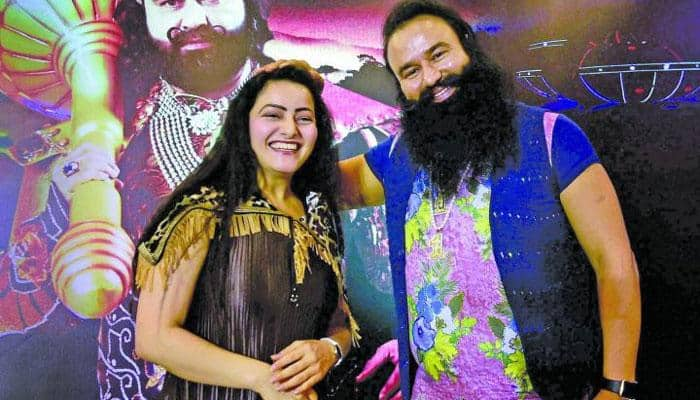 Honeypreet Insan's police remand extended by three days till Oct 13
