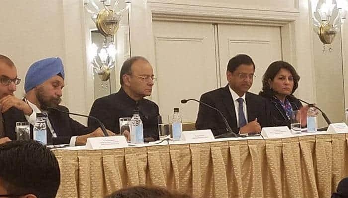 India's transition to GST fairly smooth despite attempts to derail it: Arun Jaitley