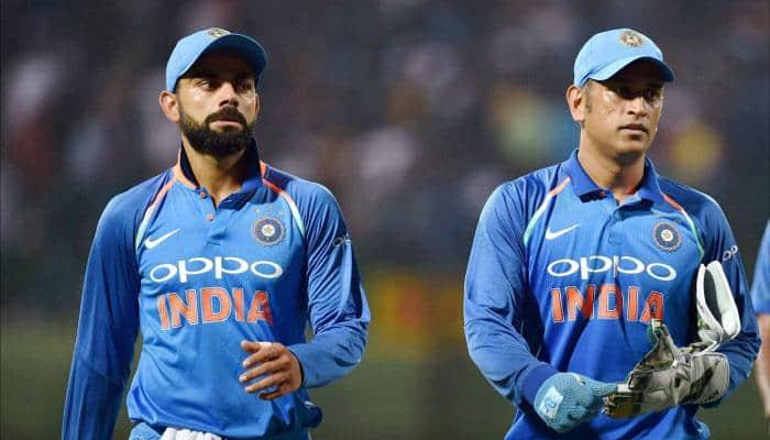 India vs Australia, 2nd T20I: We were not good enough with the bat, says India skipper Virat Kohli