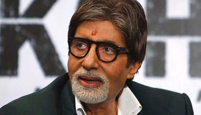 Happy Birthday Amitabh Bachchan: Some of his best dialogues