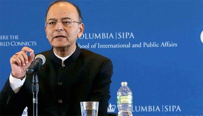 Supreme Court's judgement on privacy protects Aadhar: Arun Jaitley
