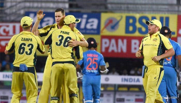 India vs Australia: I'm targeting the 'Baggy Green', says Guwahati hero Jason Behrendorff