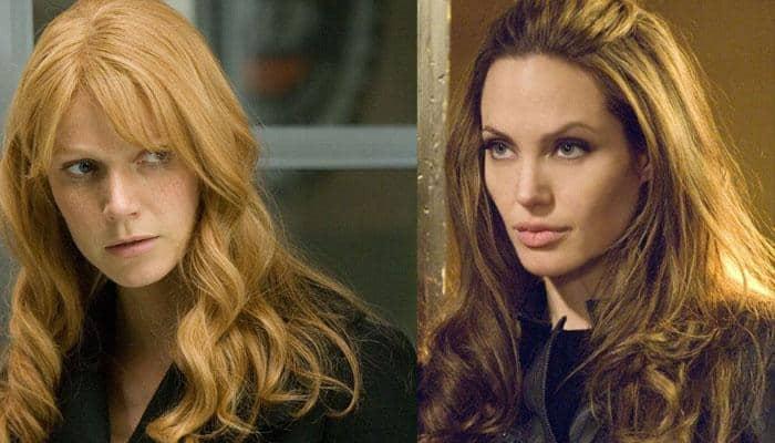Angelina Jolie, Gwyneth Paltrow were sexually harassed by Harvey Weinstein