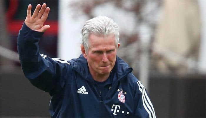 Jupp Heynckes ready to press restart as Bayern Munich face Freiburg