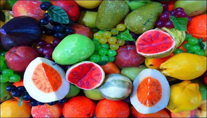 Less than 20% urban kids in India eat fruits once a day: Survey