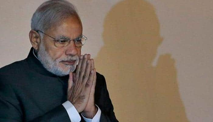 PM Narendra Modi to visit Bihar tomorrow