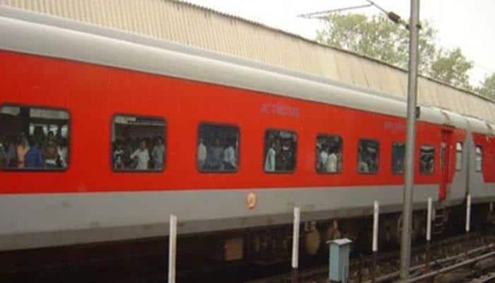 Railways to introduce new Special Rajdhani Express between Delhi and Mumbai