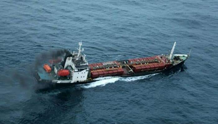 15 Indians rescued, search on for 11 after ship sinks off Japan island: External Affairs Ministry