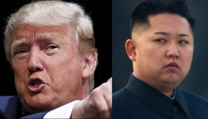 Diplomacy with North Korea to continue until 'first bomb drops': US secretary of state Rex Tillerson
