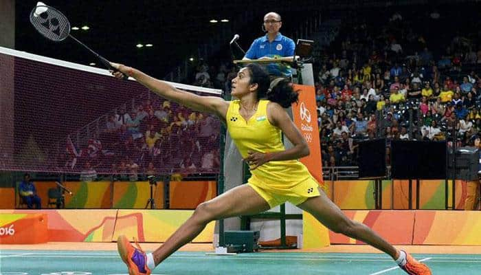 PV Sindhu, Kidambi Srikanth carry India's hopes at Denmark Open