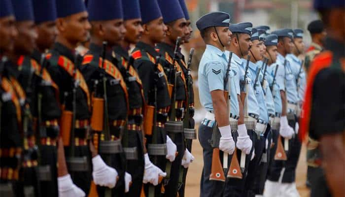 India could benefit from military rule, think majority of Indians: Study