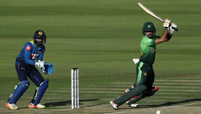 Babar Azam, Shadab Khan help Pakistan thump Sri Lanka in second ODI