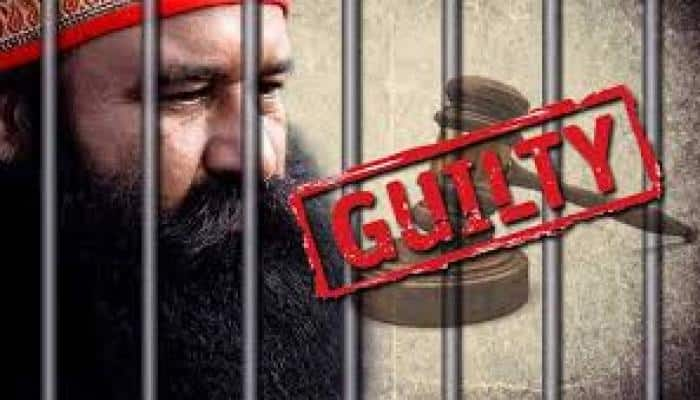 Cop arrested for plotting Dera chief Ram Rahim's escape from Panchkula court