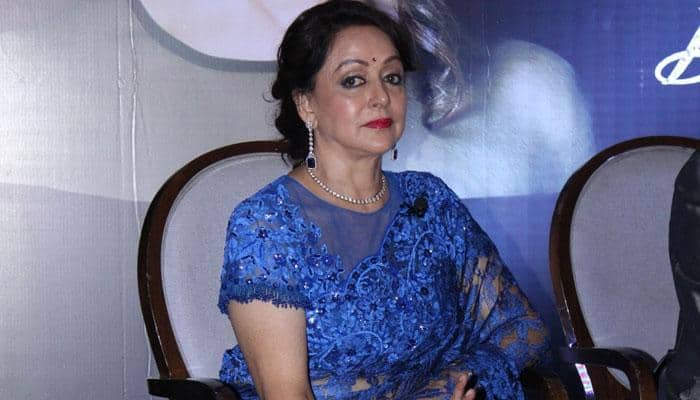 Hema Malini shares 'warm' relation with stepson Sunny Deol