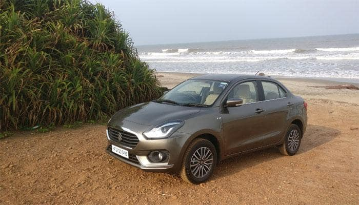 Maruti Dzire 2017 becomes quickest car to hit 1 lakh in sales