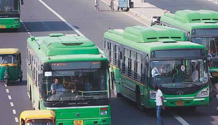 Delhi: Free DTC ride for women on Bhai Dooj Delhi Transport Corporation