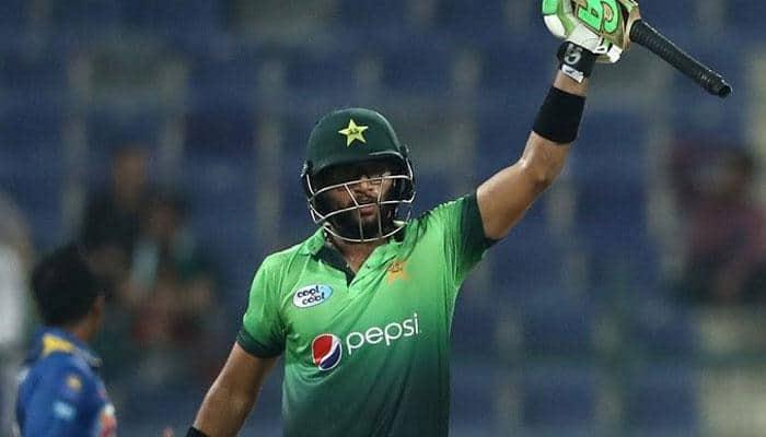 Imam-ul-Haq hits debut ton in Pakistan's series-clinching win over Sri Lanka