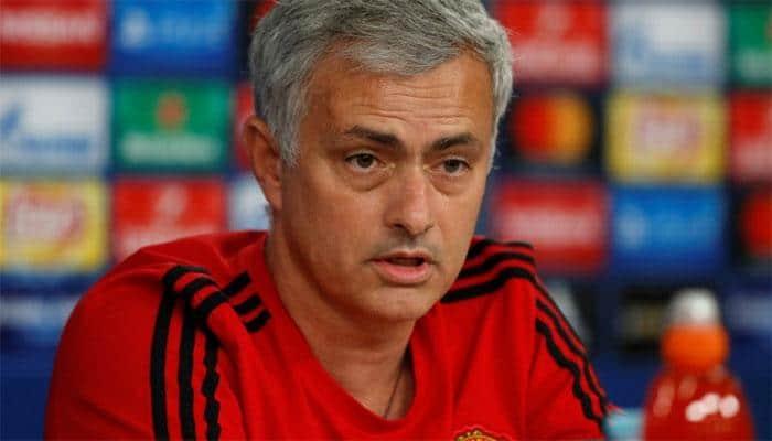 Jose Mourinho's pragmatism reaping rewards for Manchester United