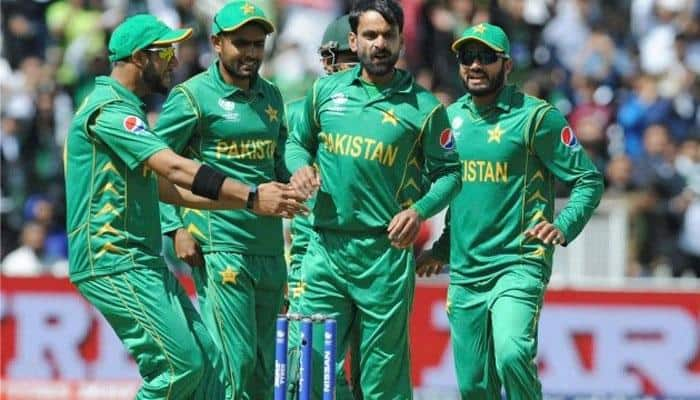 Pakistan off-spinner Mohammad Hafeez reported for suspect bowling action