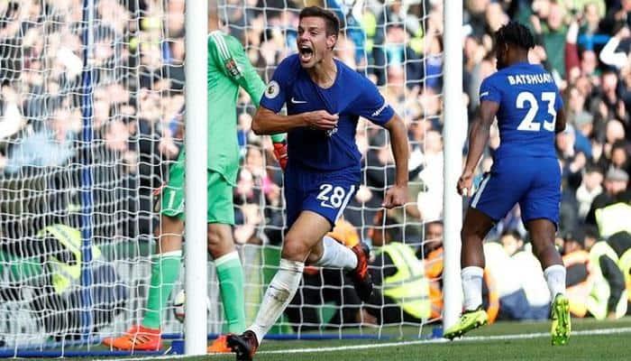 Michy Batshuayi brace gets Chelsea back on track