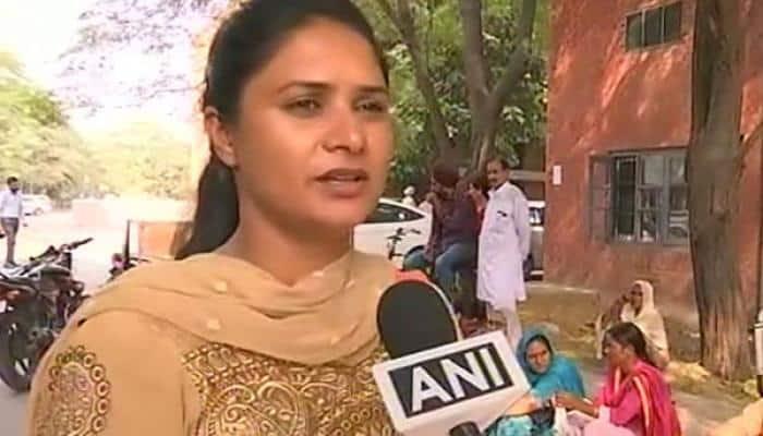 Kin of 39 Indians missing in Iraq to undergo DNA test