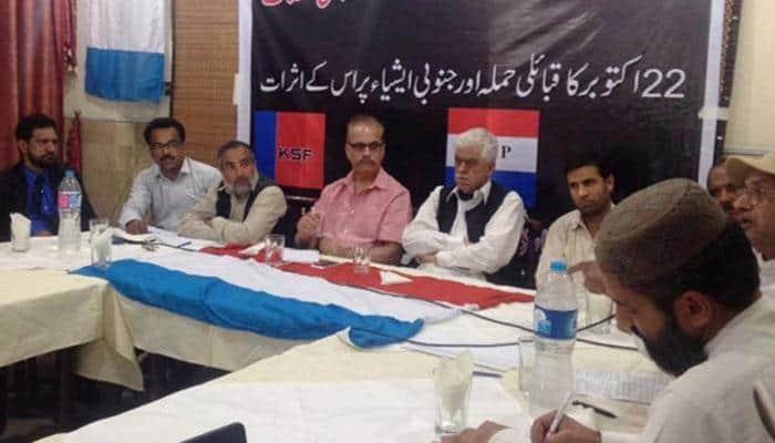 Massive anti-Pakistan protests held across PoK, Gilgit Baltistan to mark 'Black Day' - Watch