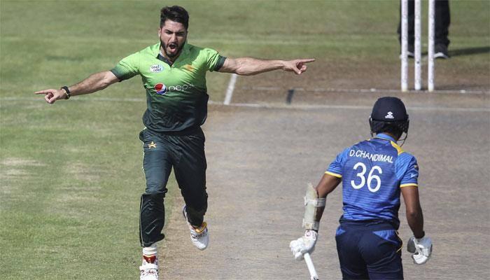 Usman Khan rips apart Sri Lanka; Pakistan win series 5-0