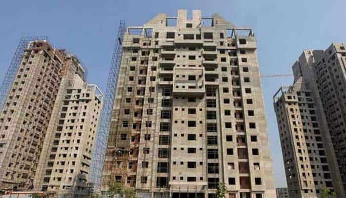 `Realty sector to continue to face headwinds in near-term'
