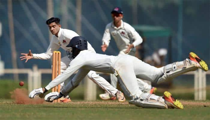 Ranji Trophy 2017, Round 3: Shreyas Gopal, Gurkeerat Mann star on Day 2