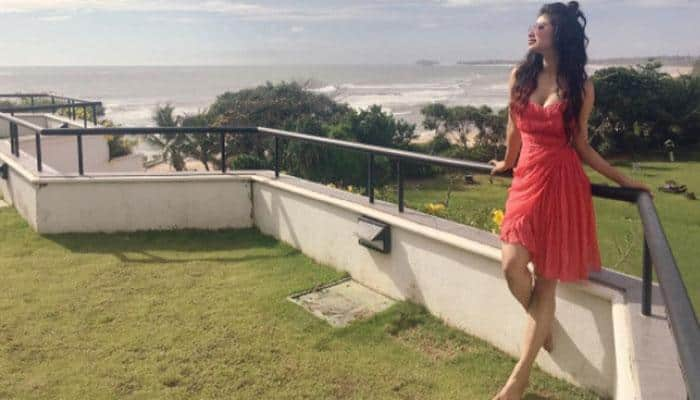 Mouni Roy looks unapologetically sensuous in these photographs