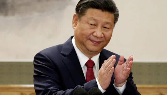 Modi, Trump and Kim wish Chinese president Xi Jinping on securing second term