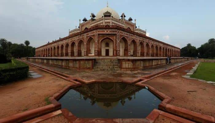 Waqf Board chief justifies 'turn Humanyun's Tomb into graveyard' remark for Muslims in Delhi